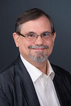Edward R. Canda, BA '76,
