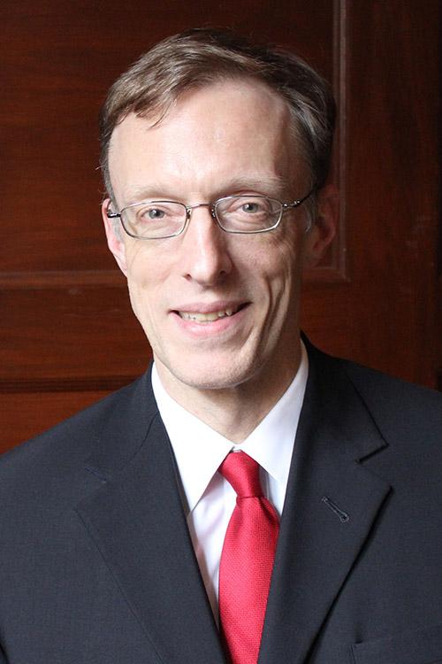 Dale Eilrich