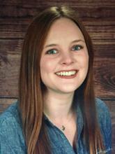 Early Childhood graduate student Elizabeth Guilford