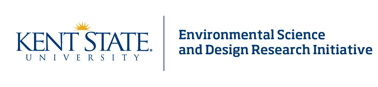 Environmental Science and Design Research Initiative logo
