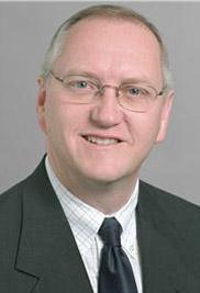 Allan M. Boike
