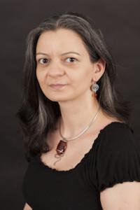 Dr. Evgenia Fotiou