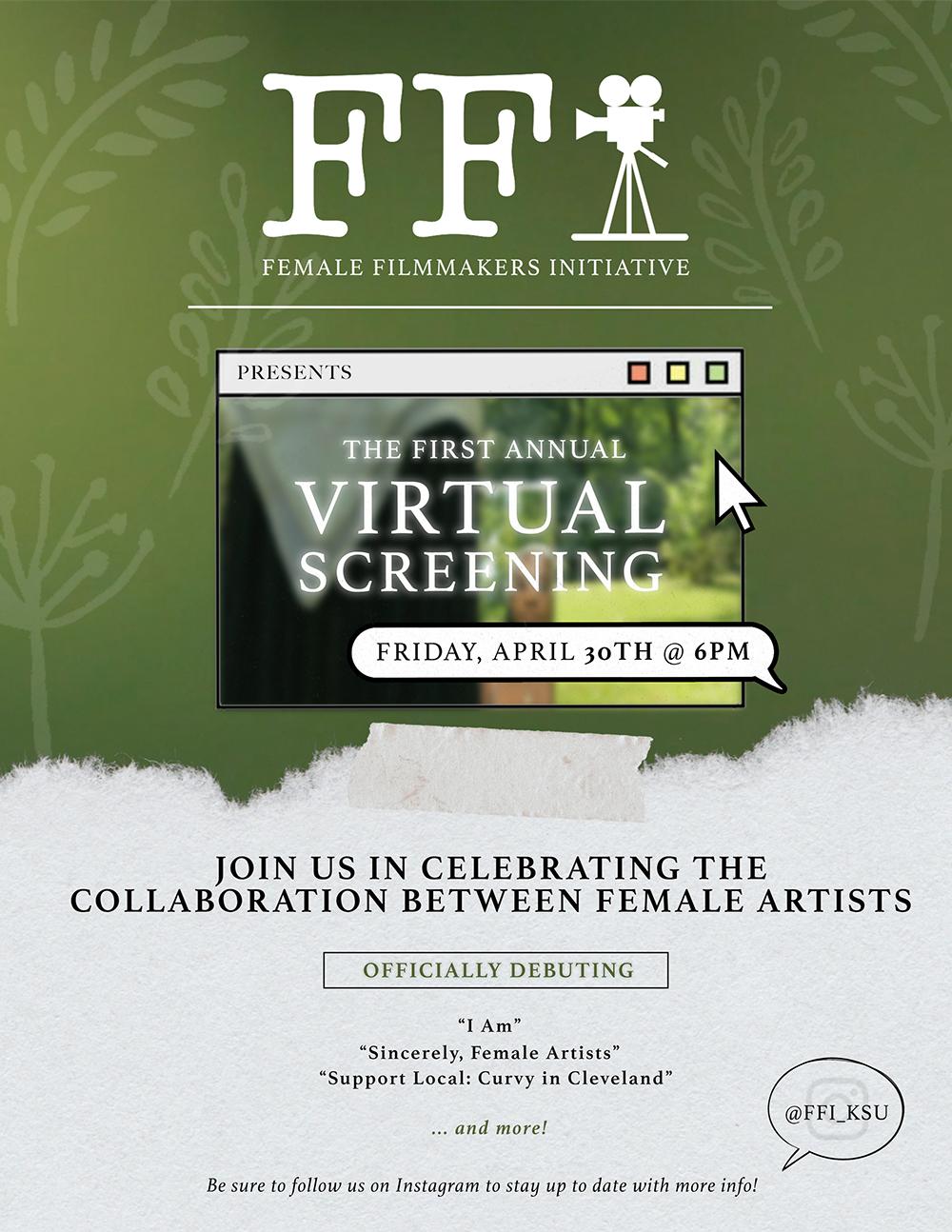 FFI Flyer