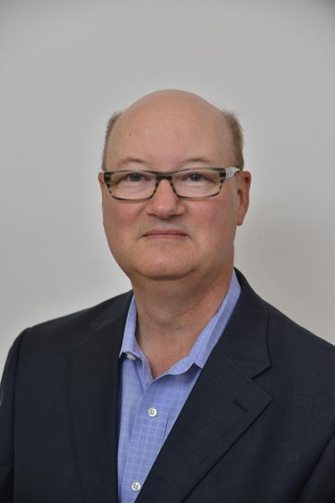 Professor Mark Whitmore