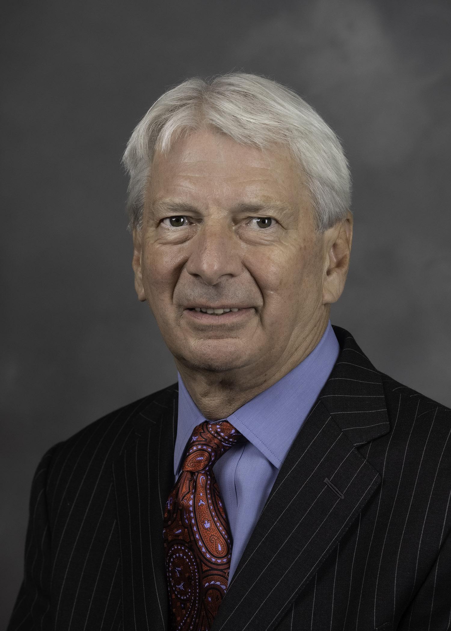 Barry Fetterman
