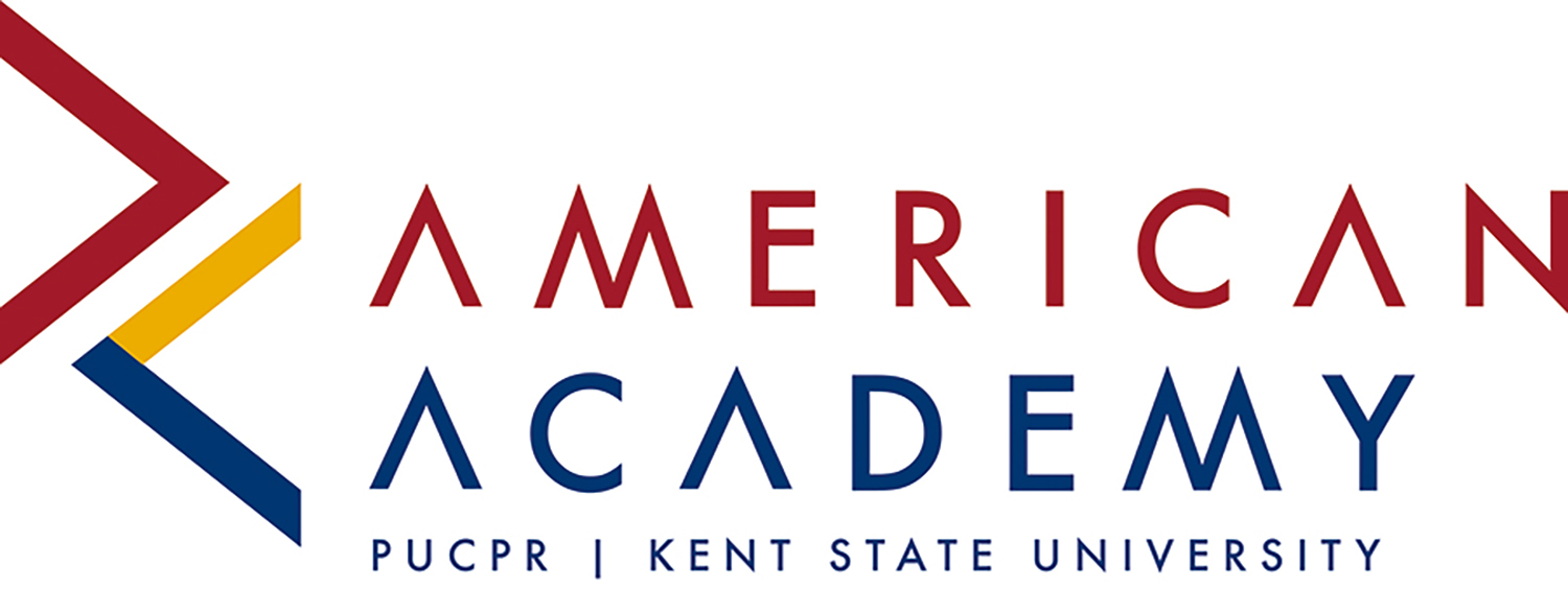 The American Academy Logo