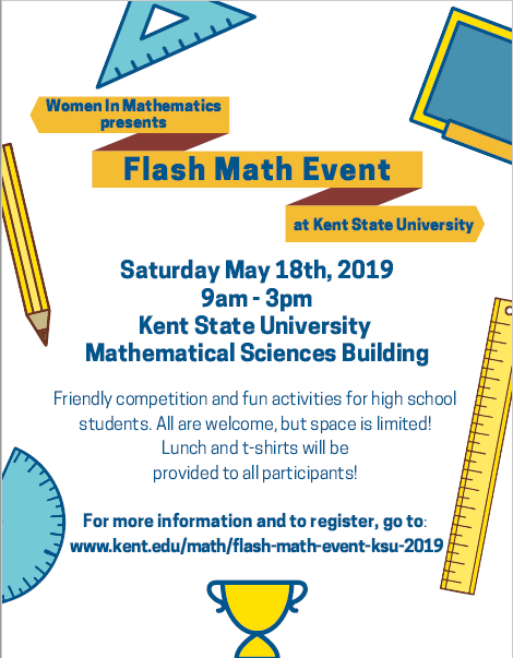 Flash Math 2019