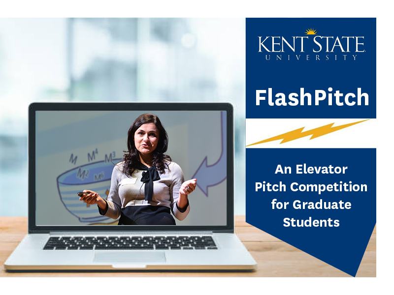 Flash Pitch Competition