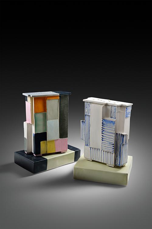 Judith Salomon, Flower Boxes