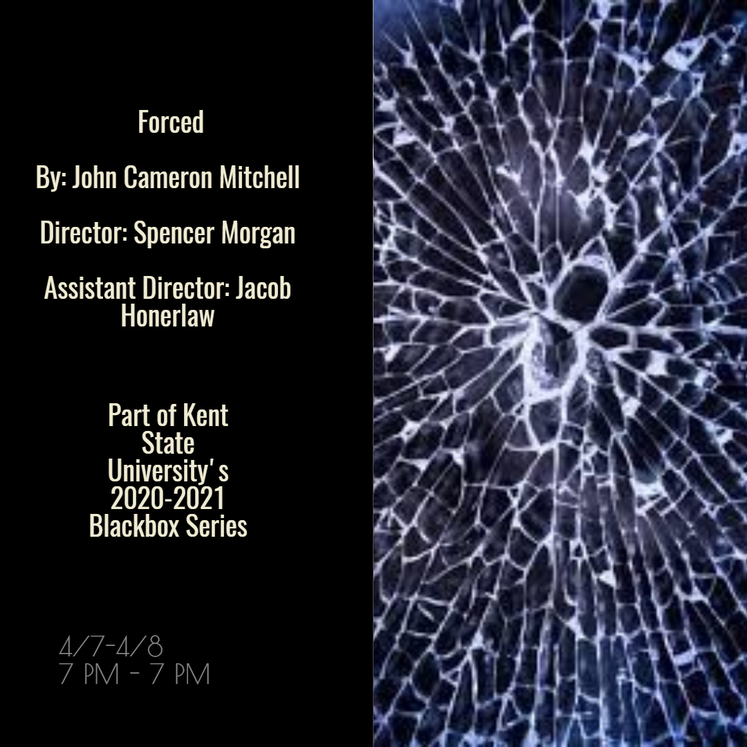 Forced by John Cameron Mitchell