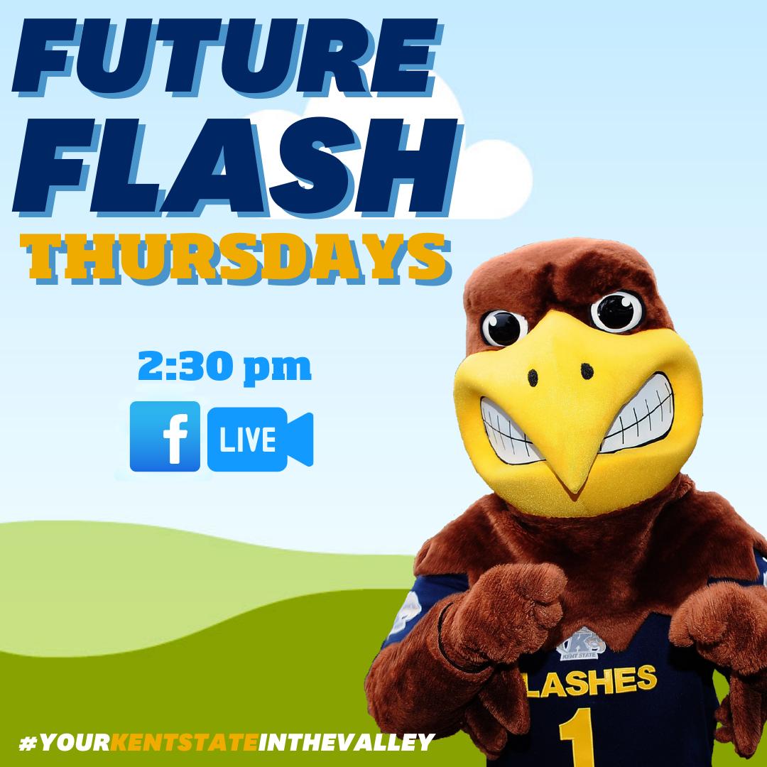 Future Flash Thursday