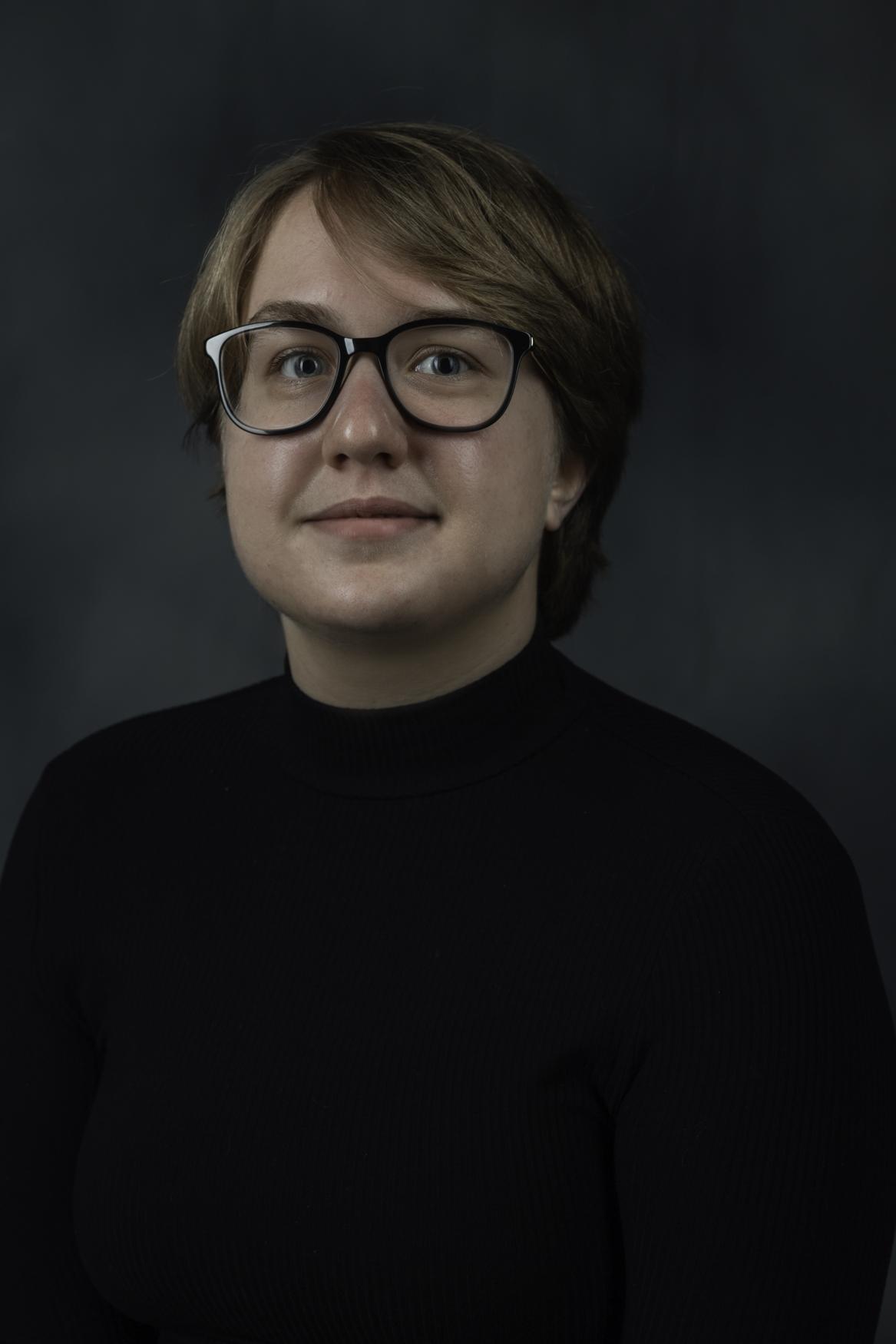 Emma Gajewski Headshot