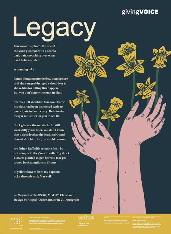 Giving Voice Legacy