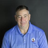 Greg Hatch, Equipment Laboratory Tech