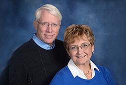 David and Patricia Grutzmacher