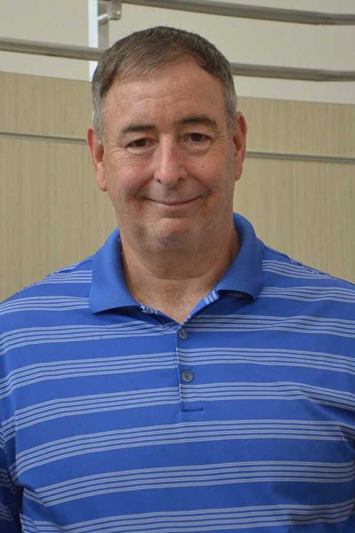 Gregory J. Hatch