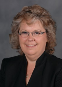 Kim Hauge HR Communications & Project Manager