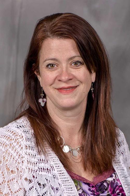 Alison Haynes