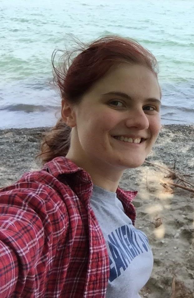 Headshot of Daiyanera Kelsey