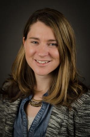 Headshot of Dr. Lauren Kinsman-Costello