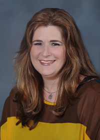 Linda Hoeptner Poling headshot