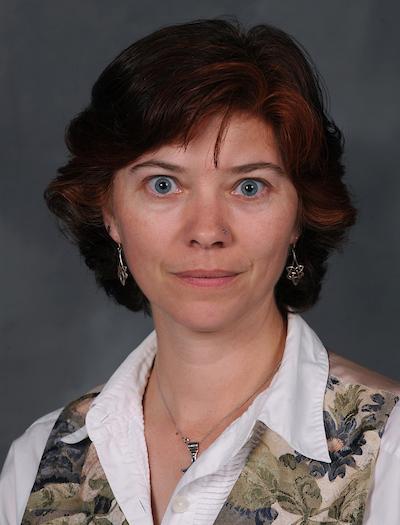 Freshman Honors Colloquium Professor Elizabeth Howard