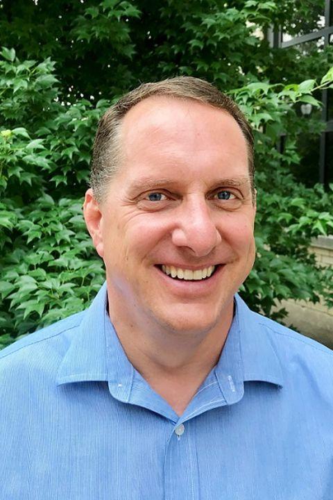 Professor Joel Hughes