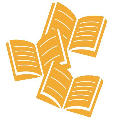 Publications Icon