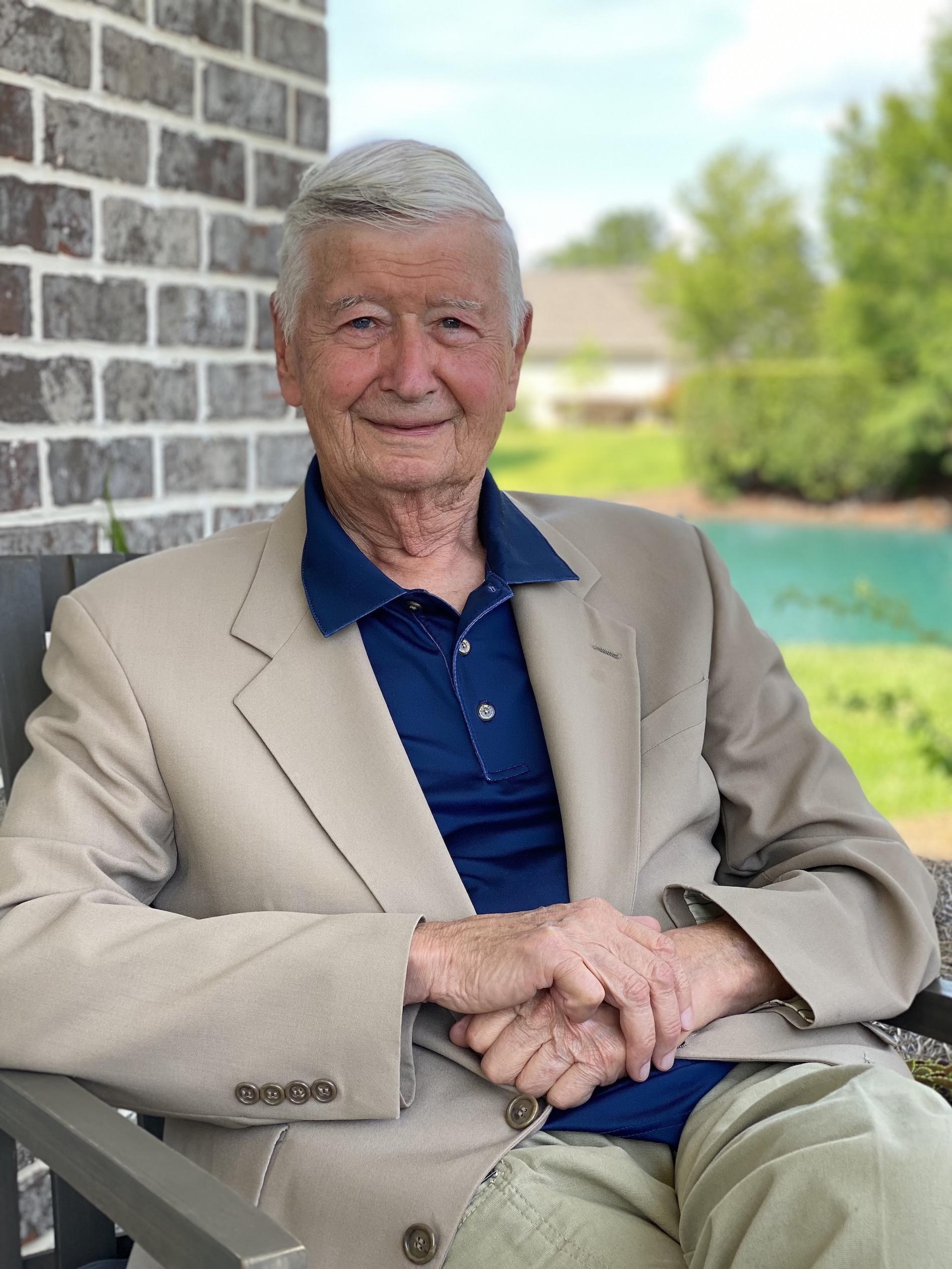 Dr. D. Louis Christensen