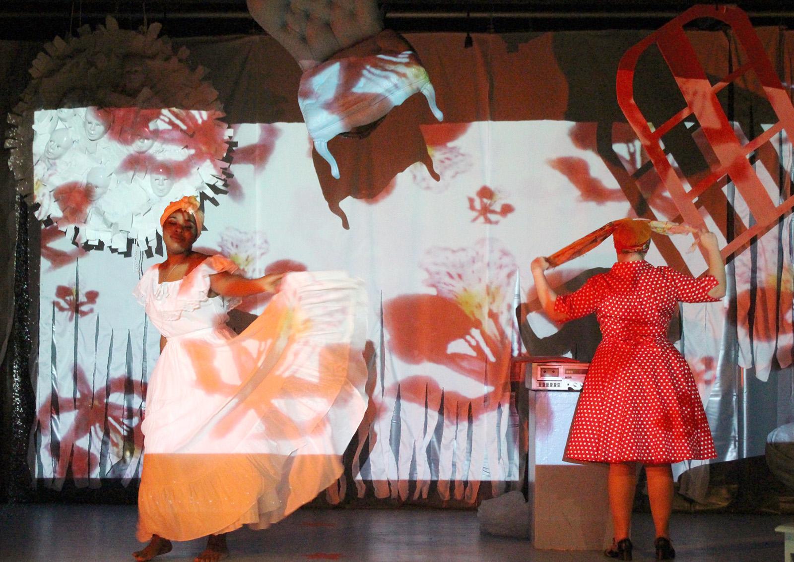 African Community Theatre