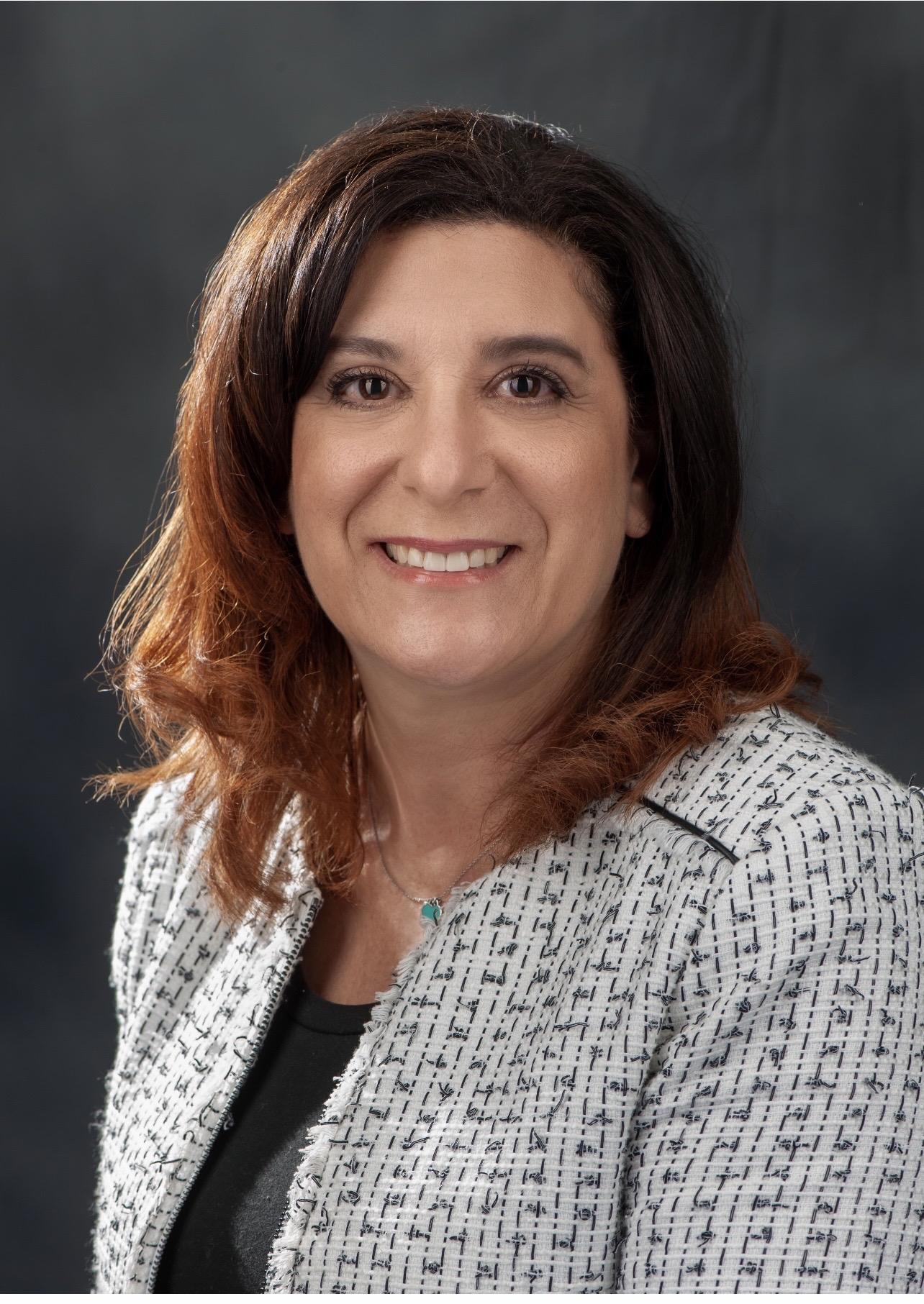 Charlene Nichol