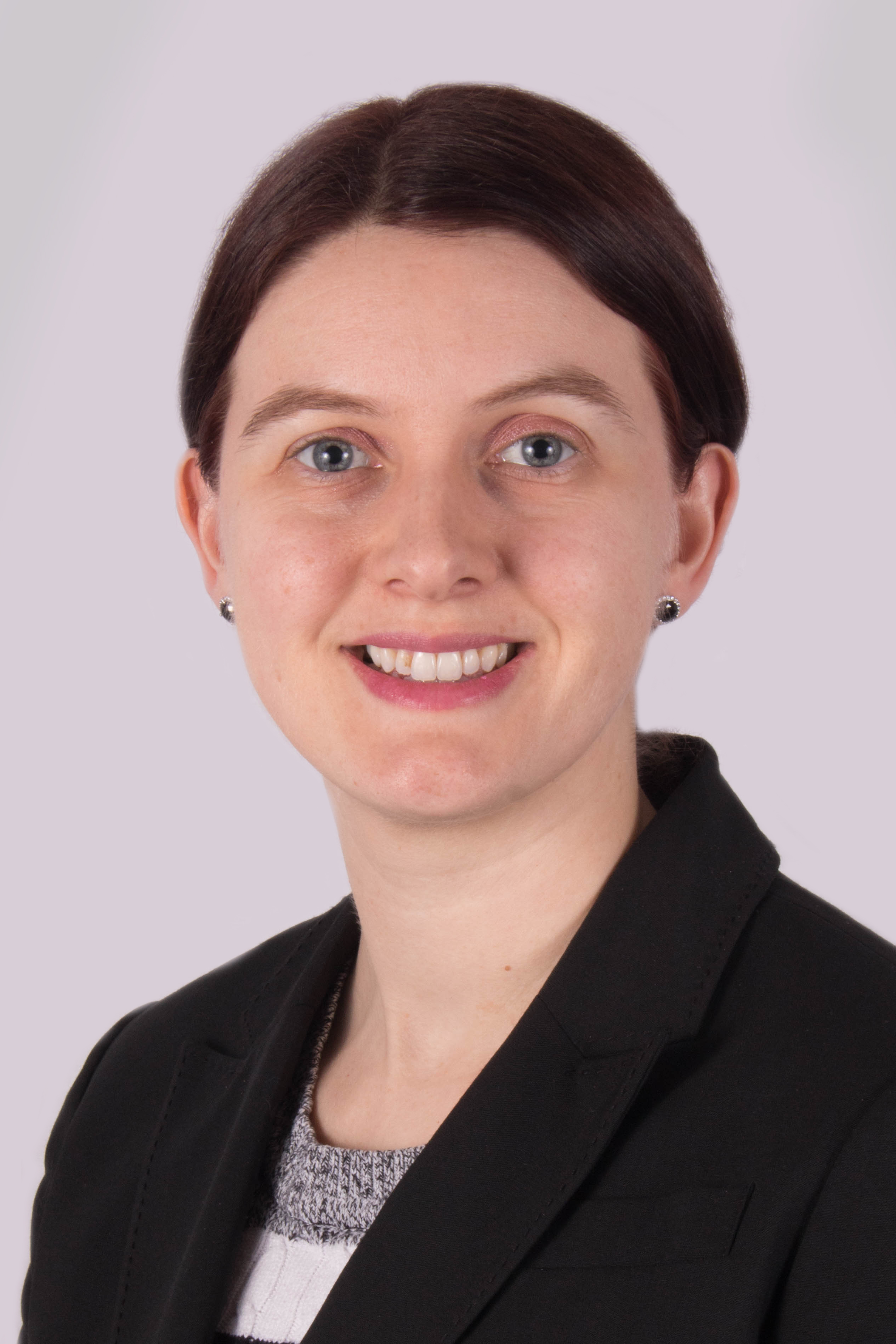 Amelia Corrigan's Professional Headshot