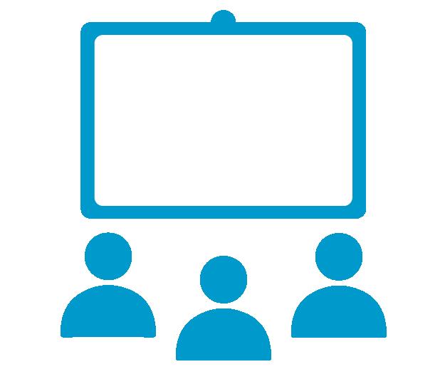Technology Workshops Icon