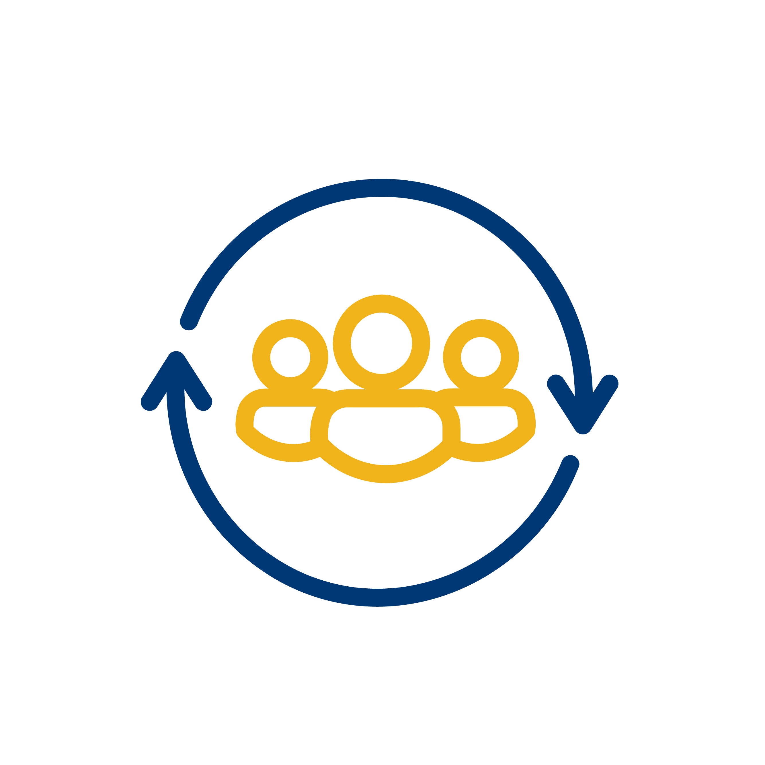 HR Personnel Icon