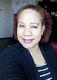 D. Amy Rose Forbes-Erickson, Ph.D. ACT Director