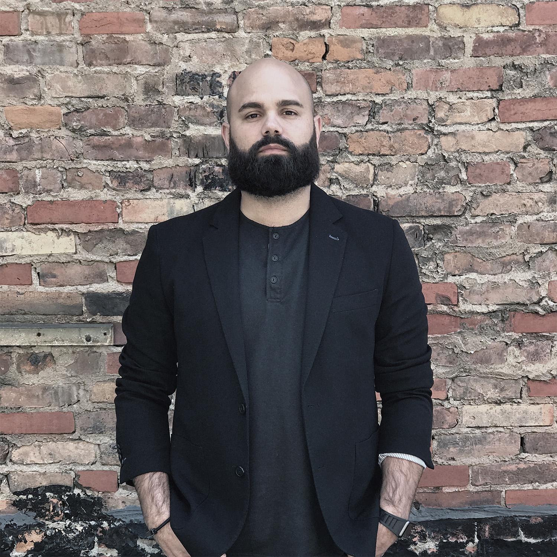 Ivan Bernal Architecture Program Director