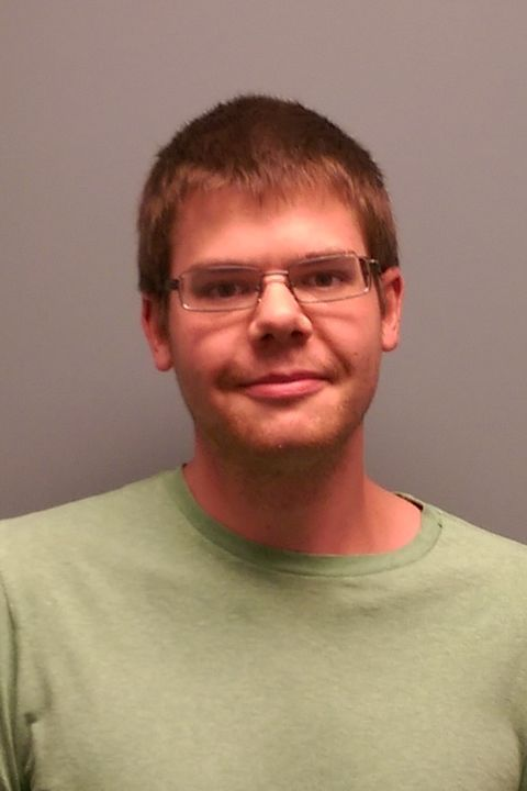 University Fellowship Recipient, Jacob Church