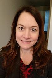 Headshot of Jennifer Luetkemeyer