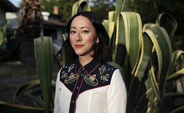 Jennifer Ling Datchuk headshot