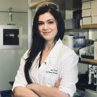 Dr. Jessica Krieger