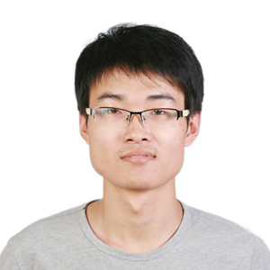 Yingfei Jiang, a graduate student of the Advanced Materials and Liquid Crystal Institute (AMLCI) at Kent State