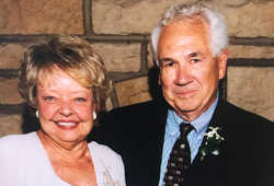 Joe and Judy Tirpak