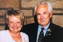 Joe and Judy Tirpak