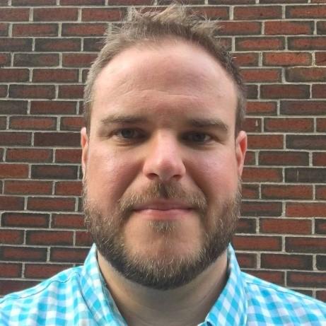 Joshua Dietrich Headshot