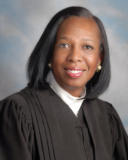 Judge Carla Moore