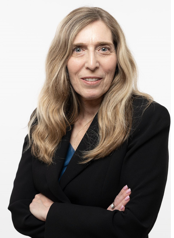 Judy Isaacson Elias