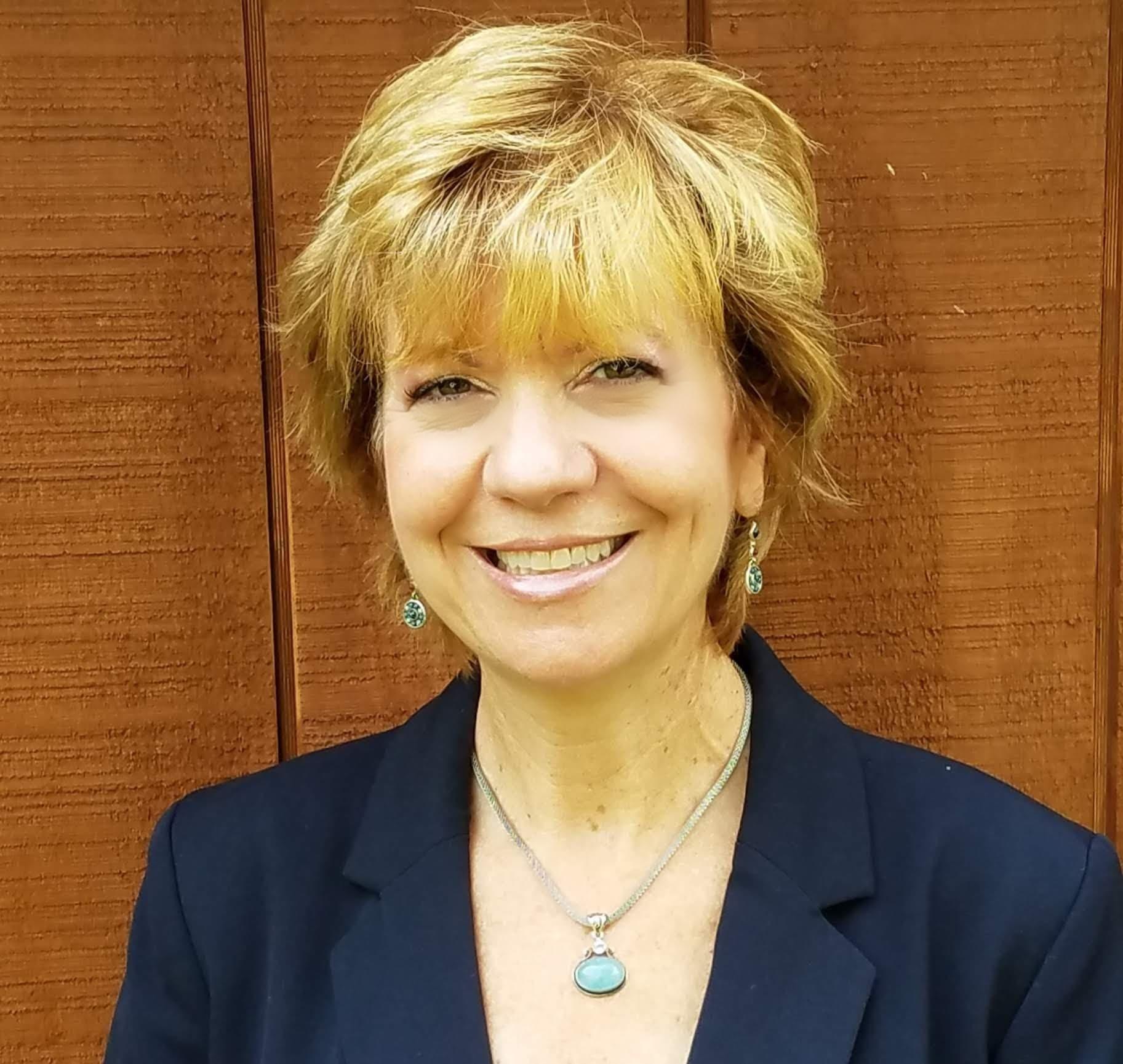 Mollie Katz