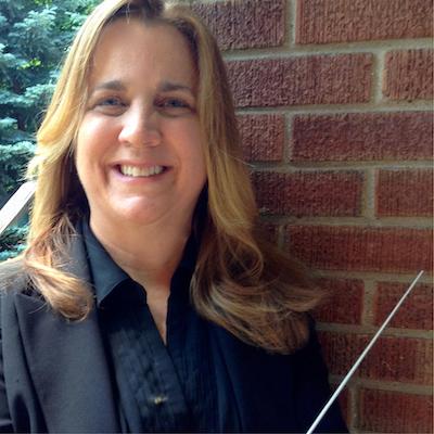 Wendy K. Matthews Headshot