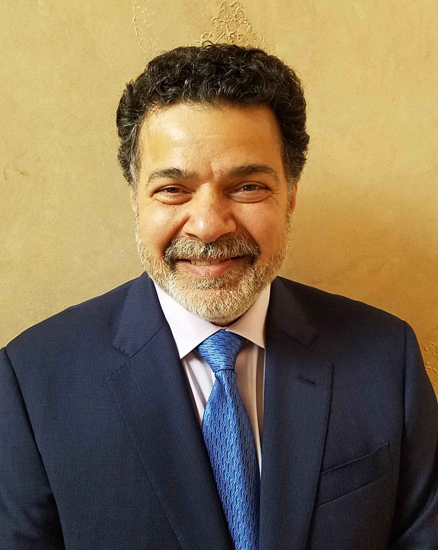 John S. Brinzo, National Advisory Board Member, College of Business Administration, Kent State University, Kent, Ohio