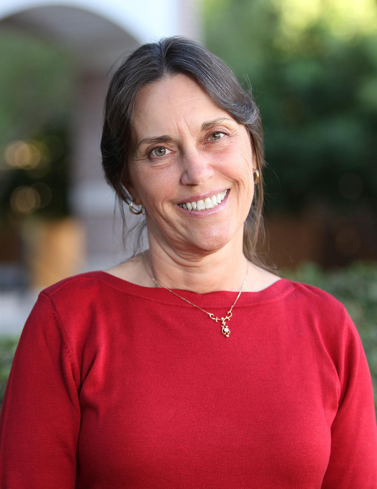 Karen Harris, Ed.D.